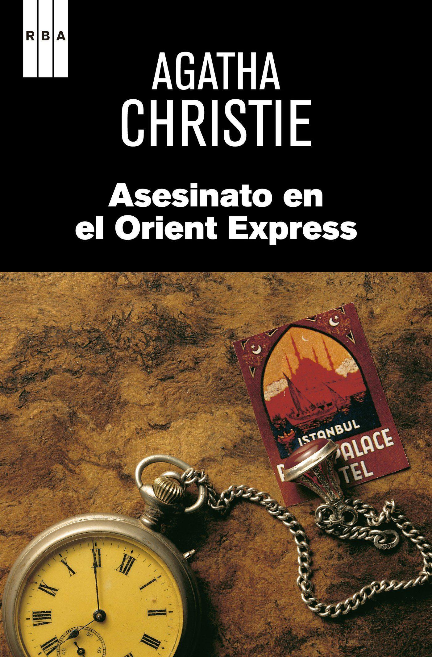 El mundo de las Rosas - Variedades de Rosas - Asesinato en el Orient Express
