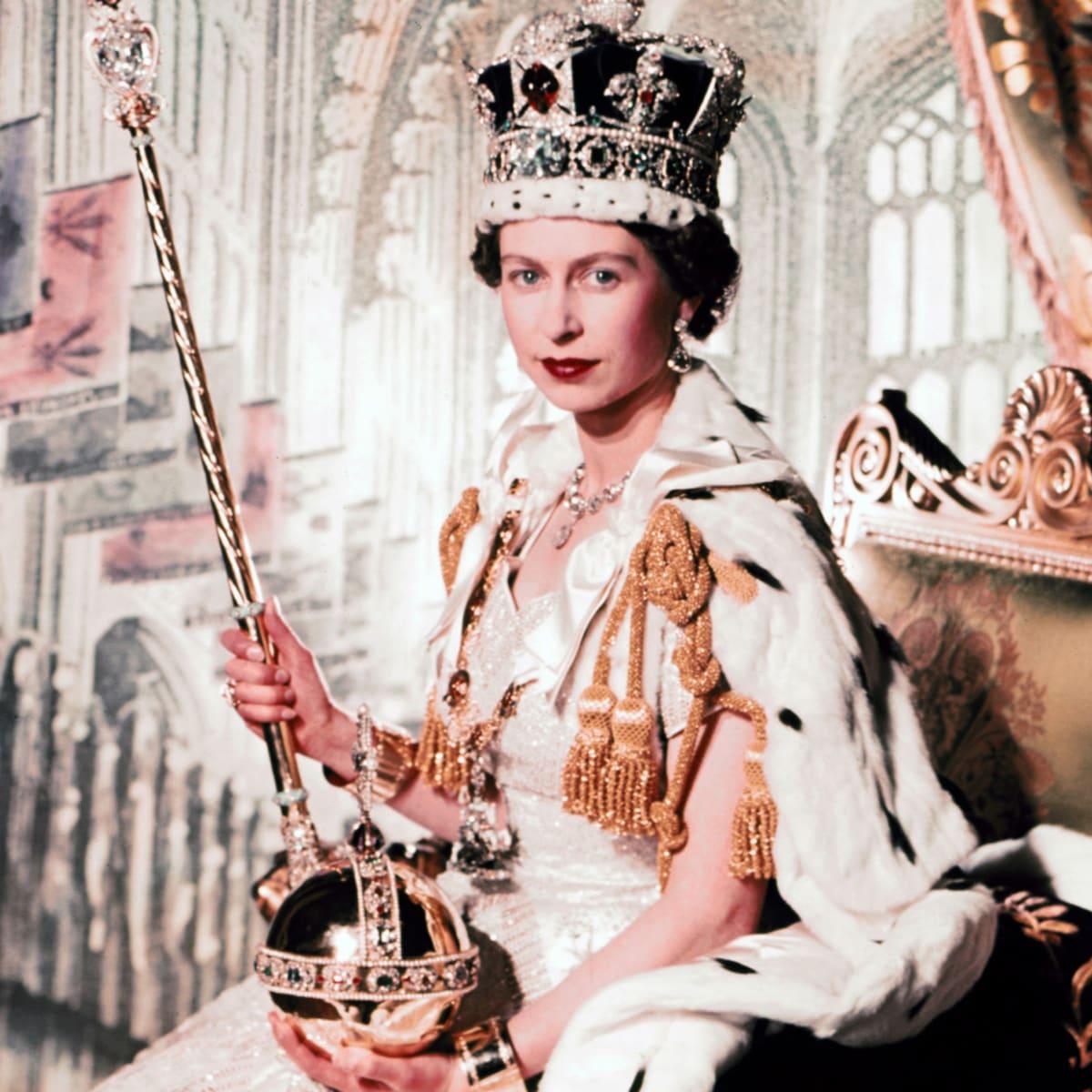 El mundo de las Rosas - Variedades de Rosas - Queen Elisabeth